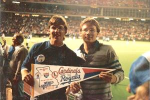 1985 World Series